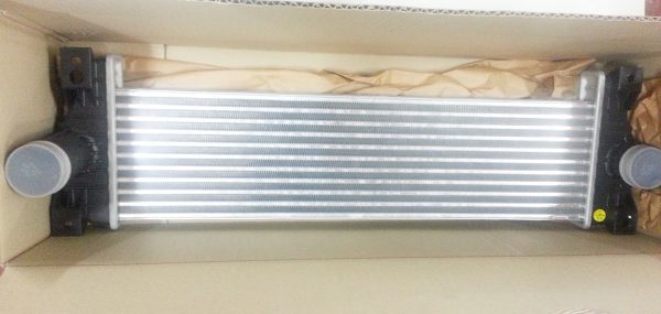 Genuine Turbo Intercooler 2371109060 Ssangyong ACTYON SPORTS