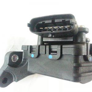 accelerator pedal module