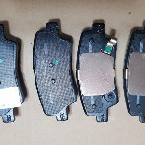 genuine Rear Brake Pad Set 48413350A0