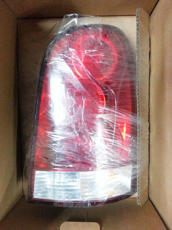 Ssangyong Rexton Genuine Rear Combination Lamp Right 8360208501