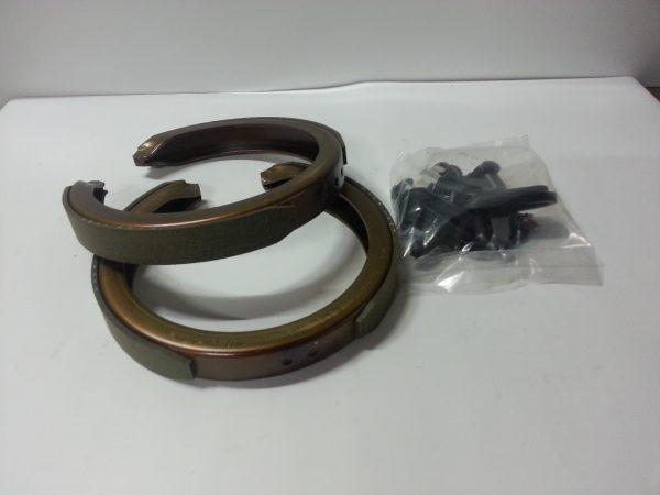 Genuine Parking Brake Cable Repair Kit 483KT05010 Ssangyong Actyon Kyron