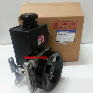 Genuine Power Steering Pump Ssangyong MUSSO KORANDO Gasoline
