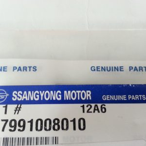 Genuine REXTON Emblem Lettering 7991008010 Ssangyong REXTON All