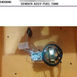 Genuine Fuel Tank Sender MB VAN MB 100 MB 140 Diesel All