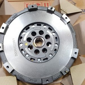 Genuine Dual Mass Flywheel 6710300605 Ssangyong KORANDO SPORTS D20DTR G20DTR