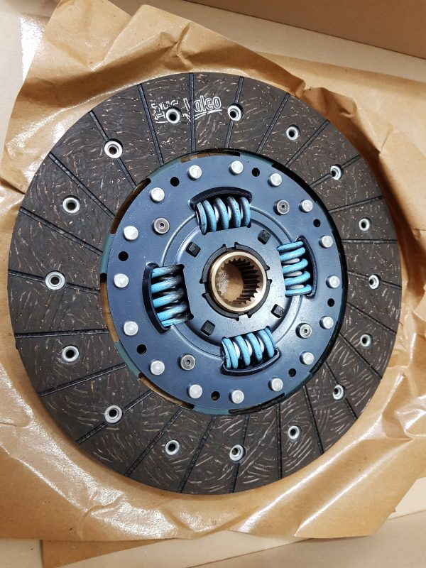 Clutch Disc & Cover Set 3001032500 Ssangyong KORNADO SPORTS D20R