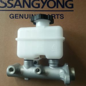 Power Brake Master Cylinder & O ring 4854008107 Ssangyong REXTON ABS