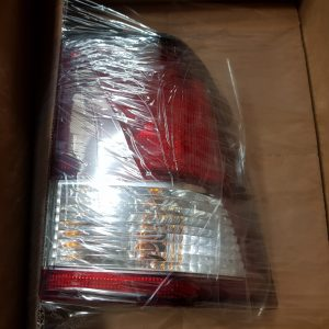 Rear Combi QTR Lamp Right 8360205702 Ssangyong MUSSO