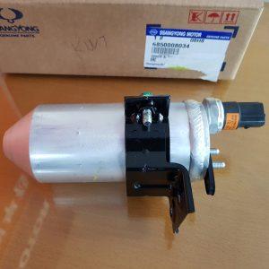 Receiver Drier & Bracket 6850008034 Ssangyong REXTON E32 D27