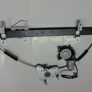 Front Power Window Motor & Regulator Left for Ssangyong KORANDO All