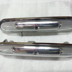 Side Repeater Lamp Pair 8340031100 Ssangyong ACTYON, ACTYON SPORTS