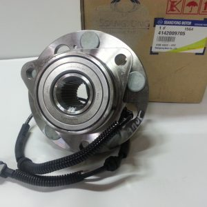 Genuine Front Hub 4142009705 Ssangyong REXTON AWD 2013~2017