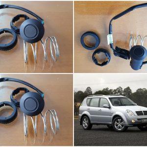 Rear Parking Aid Sensor Center Side 1 set Ssangyong REXTON 2006~2012