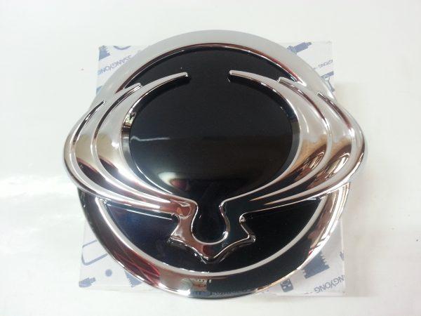 Radiator Emblem 7875534310 Ssangyong REXTON, KORANDO C, TIVOLI