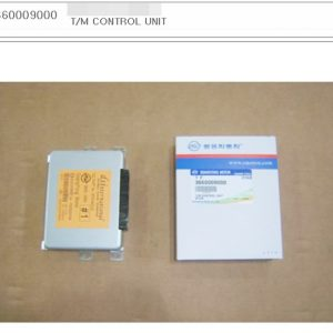 Transmission Control Unit 3660009010 Ssangyong ACTYON, KYRON 6 Auto TM