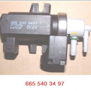 Genuine Vacuum Modulator 655403497 Ssangyong STAVIC ACTYON KYRON