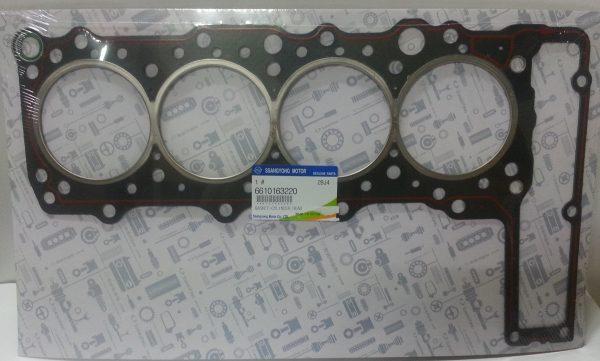 Ssangyong 4 Cylinder Head Gasket for MUSSO, KORANDO +661LA