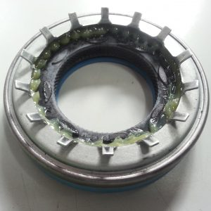 Ssangyong Differential Output Seal-LH KYRON, REXTON AWD