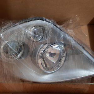 Genuine Head Lamp Left 8310108103HBC for Ssangyong REXTON 01~06 LHD