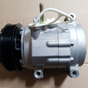 Genuine Air con Compressor for Ssangyong REXTON, KORANDO SPORTS D20DTR