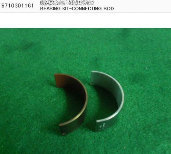 Genuine Connecting Rod Bearing 4 unit REXTON, KORANDO SPORTS D20 D22