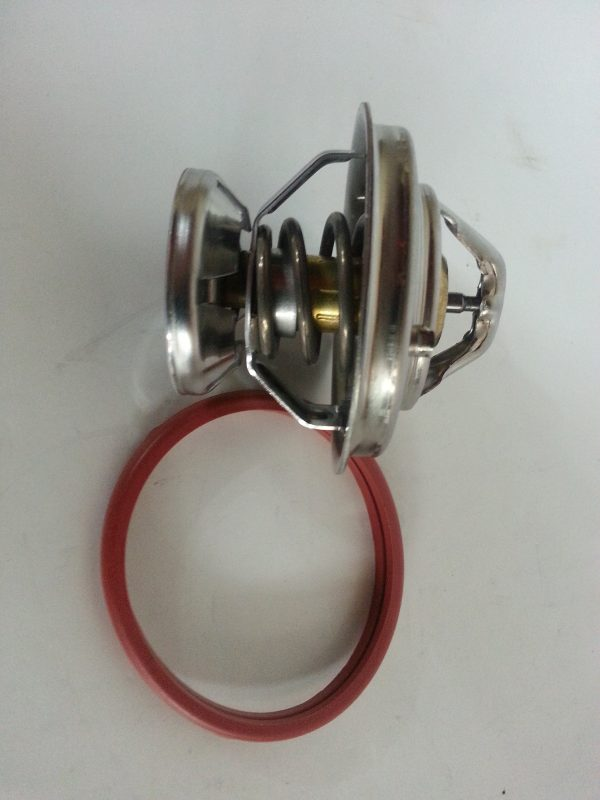 Genuine Water Pump Thermostat+Ring ACTYON/SPORTS,KYRON,REXTON,STAVIC +D20DT D27DT