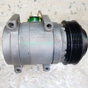 Remanufactured Air-con Compressor Ssangyong STAVIC, KORANDO C +D20DT