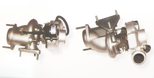 Remanufactured Turbocharger Ssangyong MUSSO, MUSSO SPORTS OM662LA