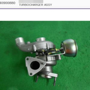 Genuine Turbocharger ACTYON,KYRON,REXTON,ACTYON SPORTS +D20DT