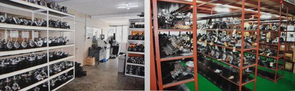 turbocharger stocks