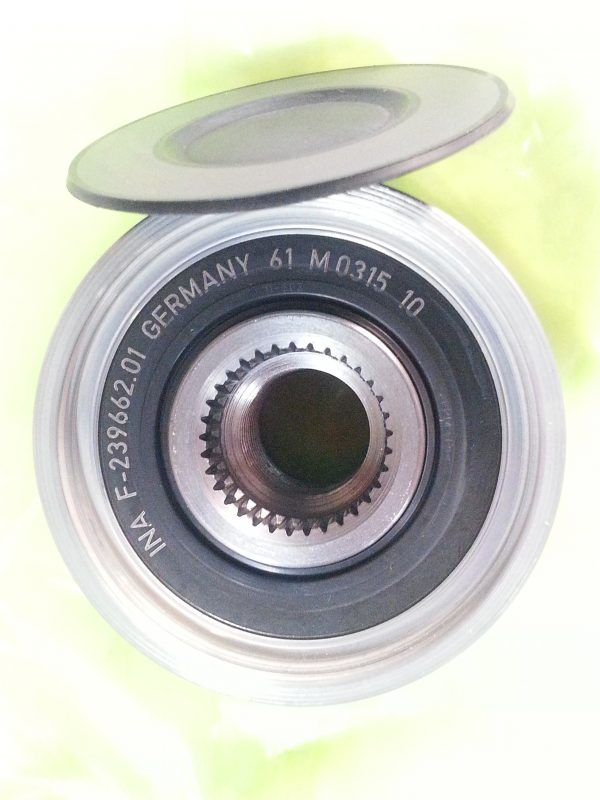 Genuine Alternator Pulley Ssangyong ACTYON,KYRON,STAVIC D20DT D27DT