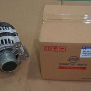 Alternator Delphi 115A Ssangyong REXTON,ACTYON SPORTS