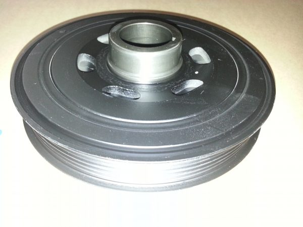 Genuine Isolation Damper Ssangyong KORANDO C, KORANDO SPORTS
