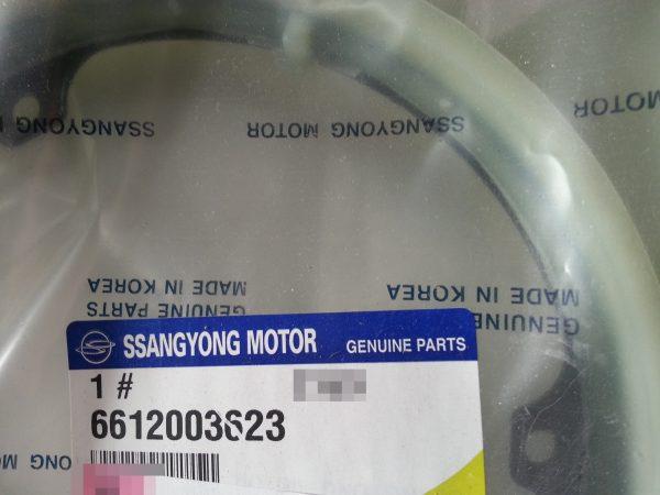 Genuine Fan 6612003623 for MUSSO/SPORTS,KORNADO,REXTON +662LA,661LA