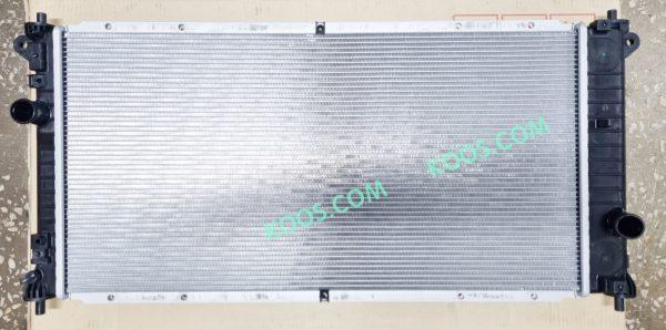 Ssangyong Cooling Radiator 2131034520 for KORNADO C +D20F,D22F