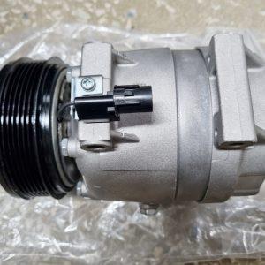 Remanufactured Single Aircon Compressor Delphi Ssangyong REXTON 662LA D27DT