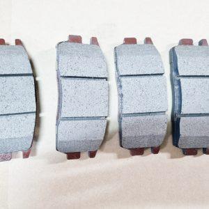 Genuine Rear Brake Pad Set Chevrolet WINSTORM +Disc