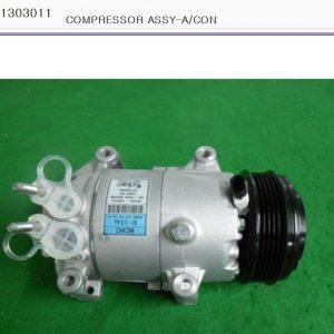 Genuine Air con Compressor #1731303111 Ssangyong TIVOLI