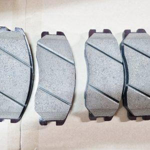 Genuine Front Brake Pad Set Chevrolet WINSTORM